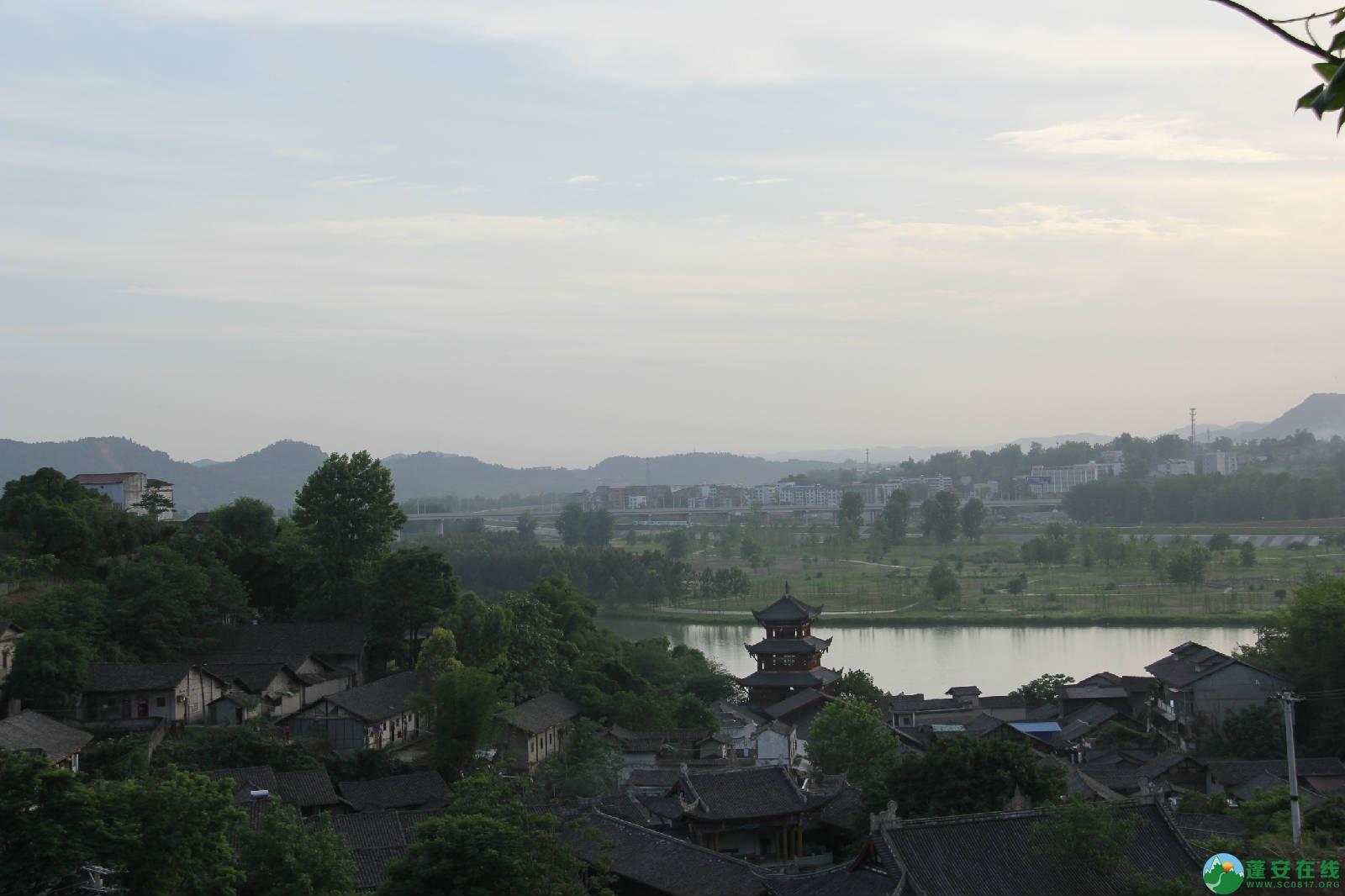 蓬安山水之城 - 第1张  | 蓬安在线