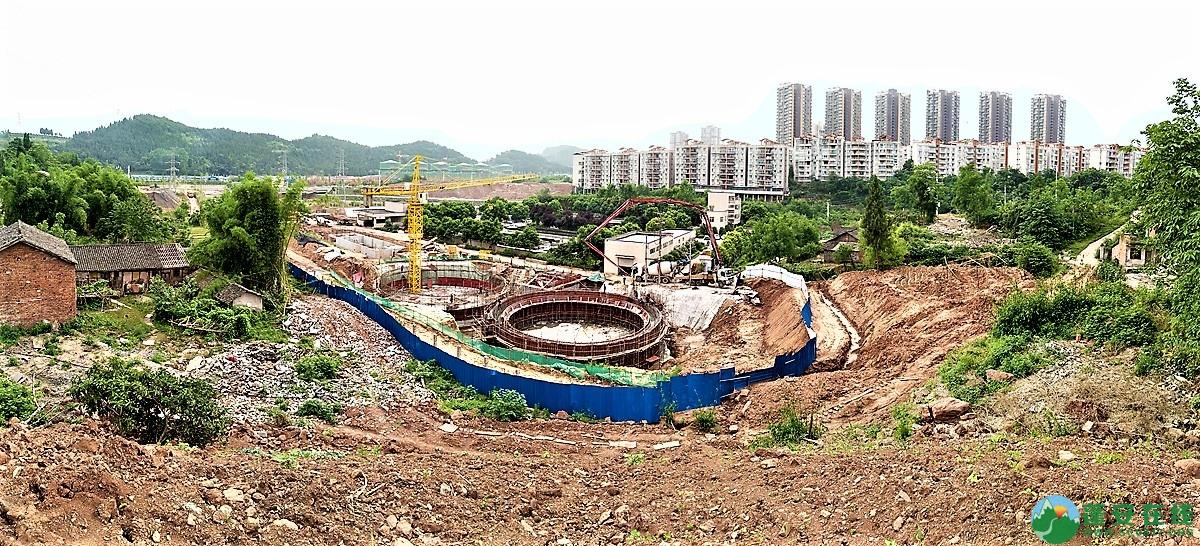 蓬安污水处理厂改建工程 - 第10张  | 蓬安在线