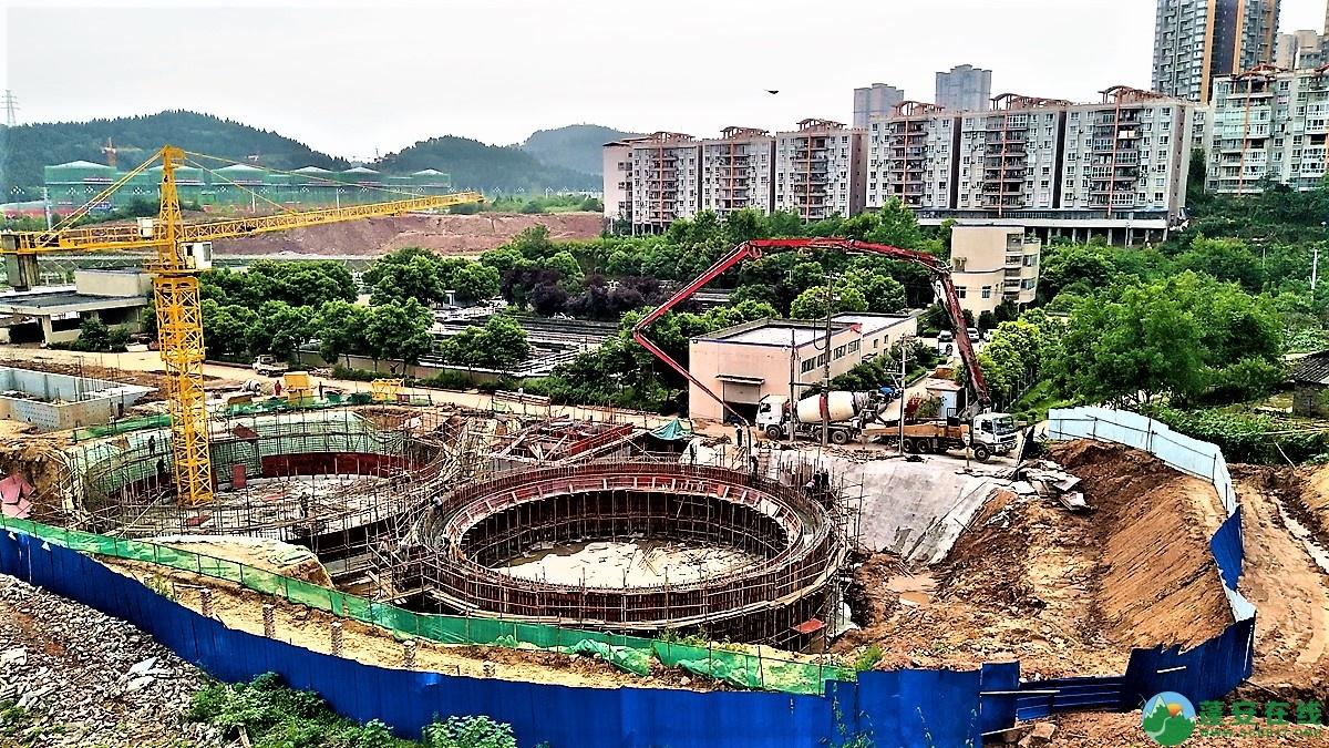 蓬安污水处理厂改建工程 - 第11张  | 蓬安在线