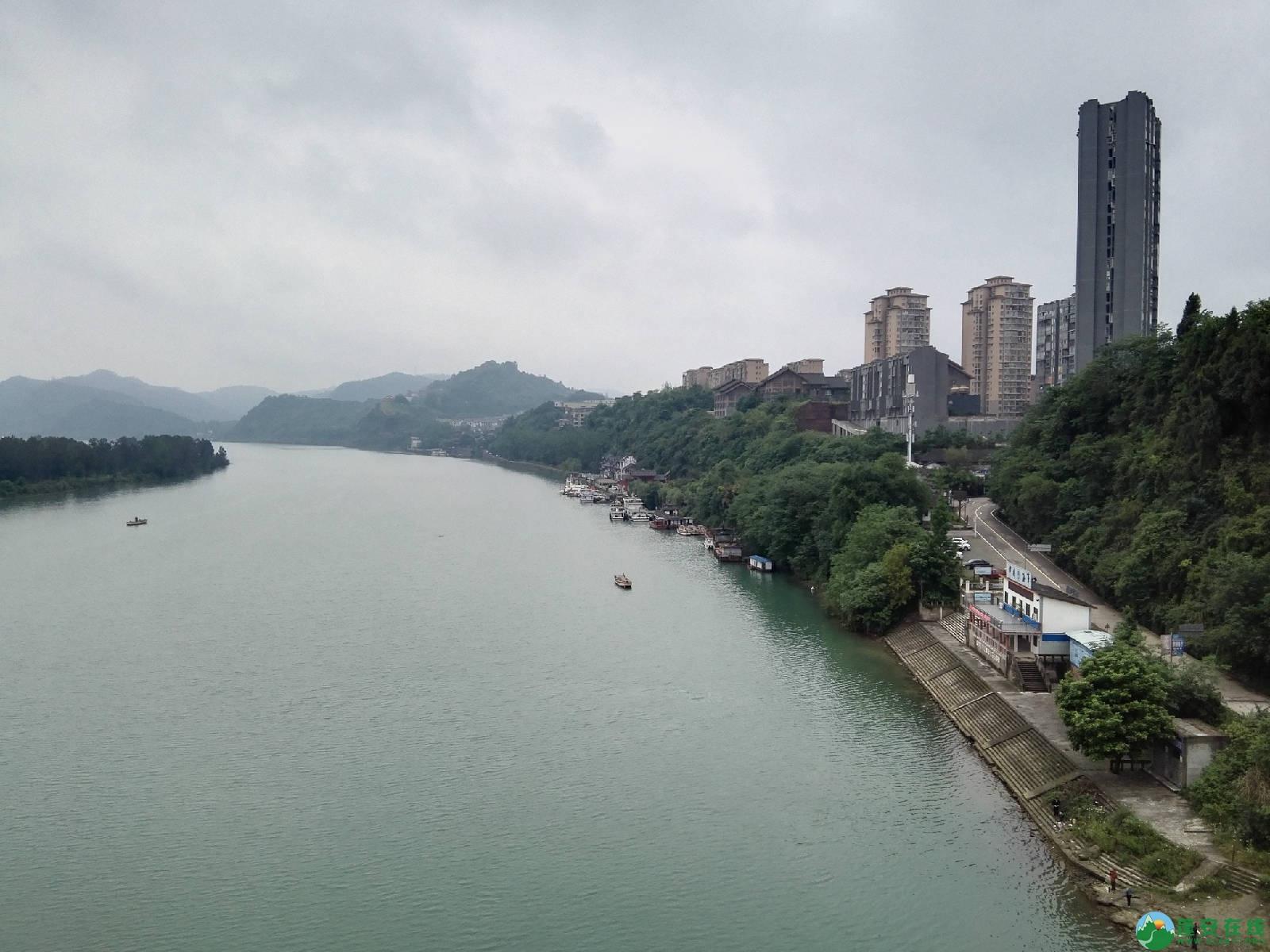 蓬安山水之城 - 第13张  | 蓬安在线