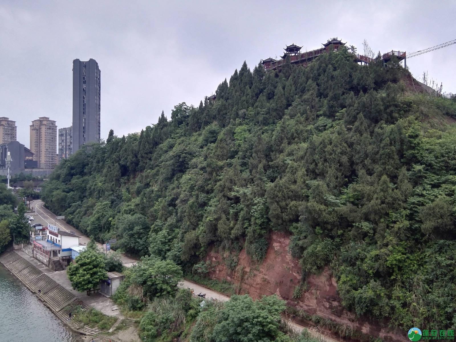 蓬安山水之城 - 第14张  | 蓬安在线