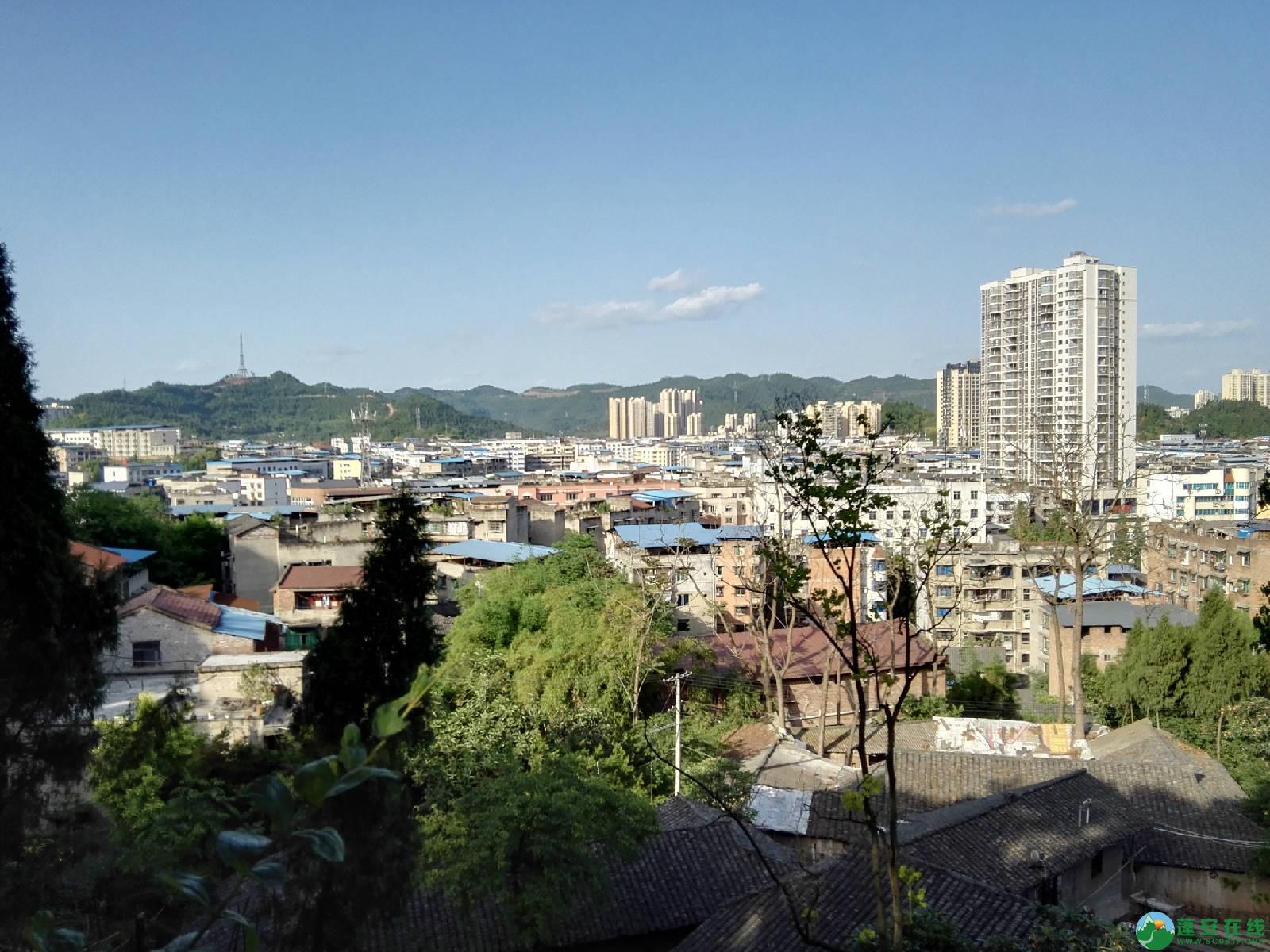 蓬安山水之城 - 第18张  | 蓬安在线