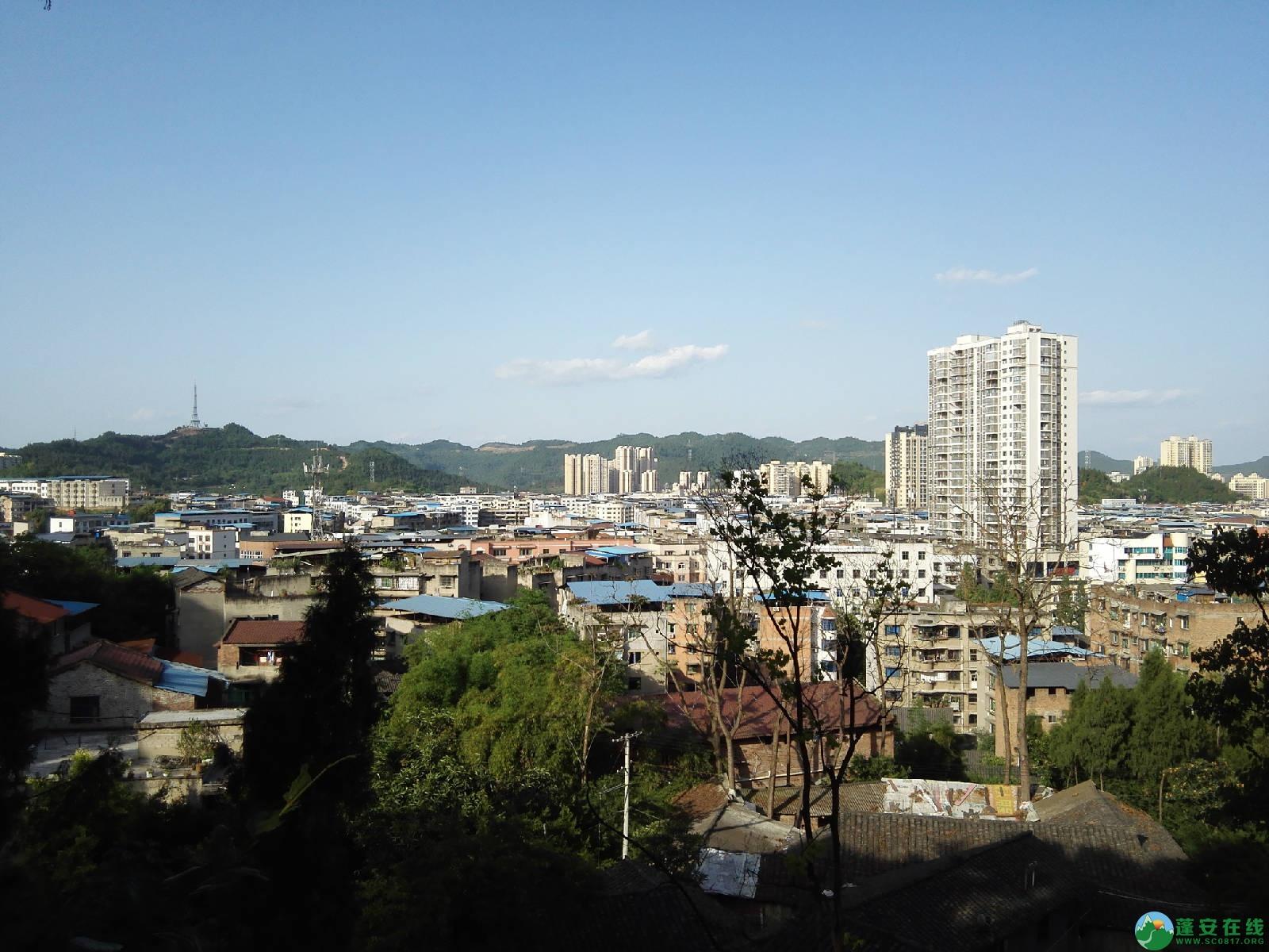 蓬安山水之城 - 第20张  | 蓬安在线