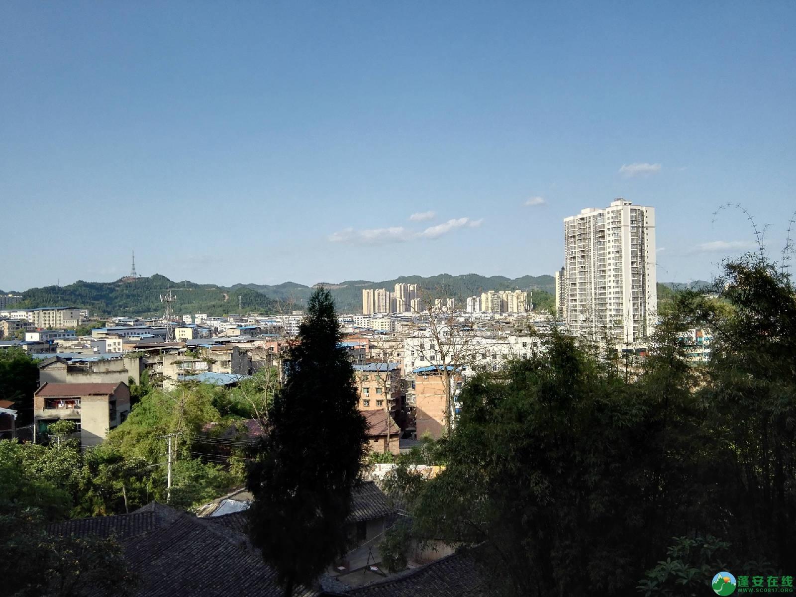 蓬安山水之城 - 第21张  | 蓬安在线
