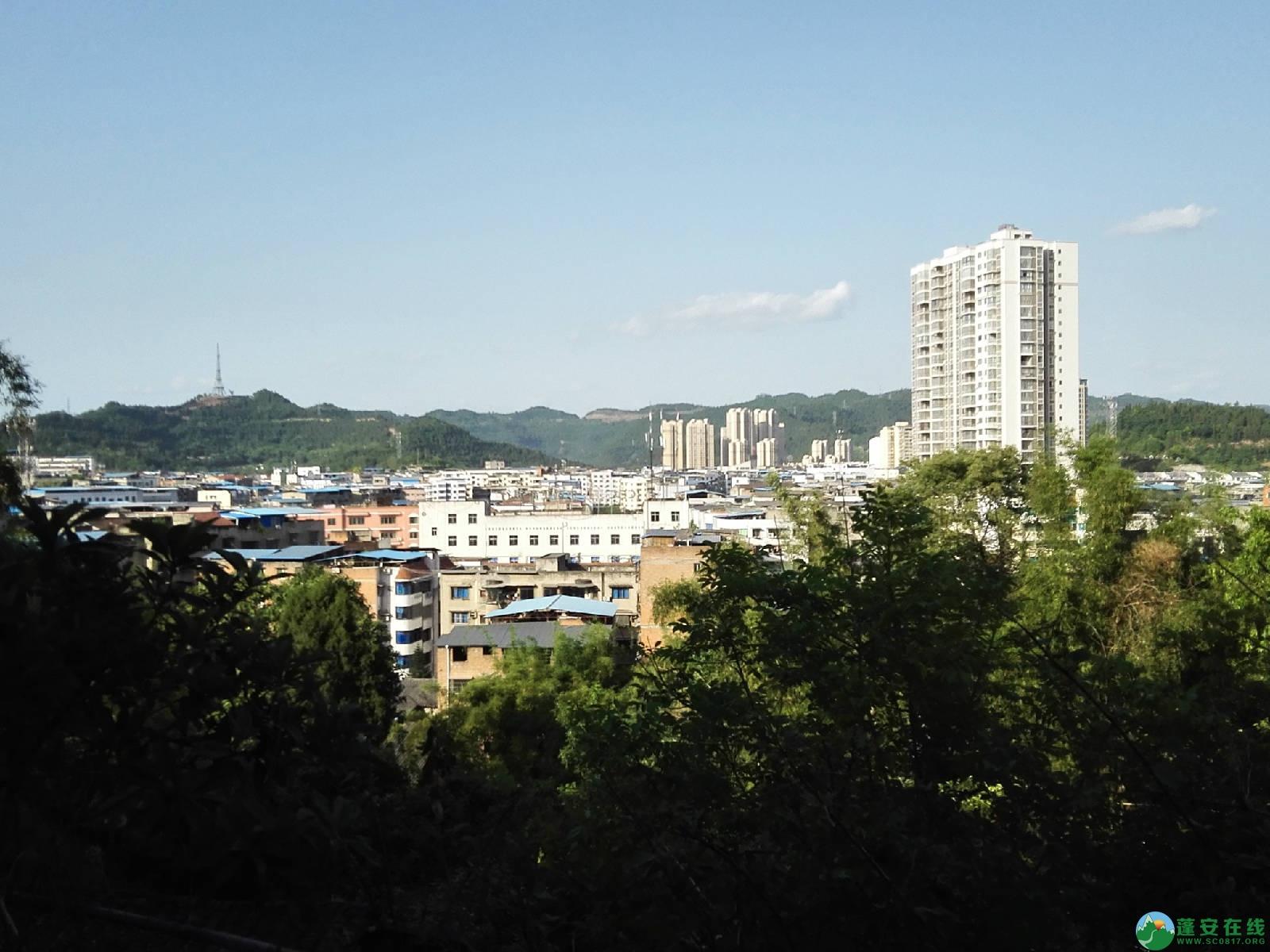 蓬安山水之城 - 第22张  | 蓬安在线