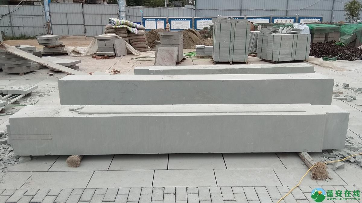 蓬安相如旅游接待中心建设进展(2018.6.3) - 第31张  | 蓬安在线