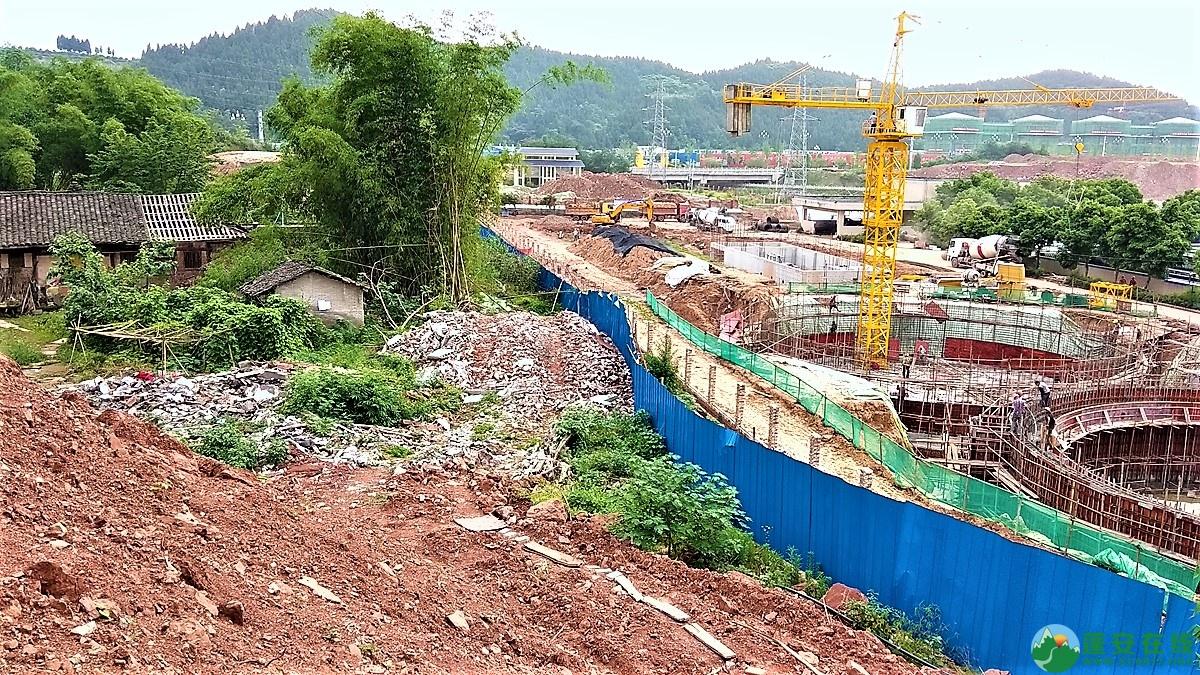 蓬安污水处理厂改建工程 - 第3张  | 蓬安在线