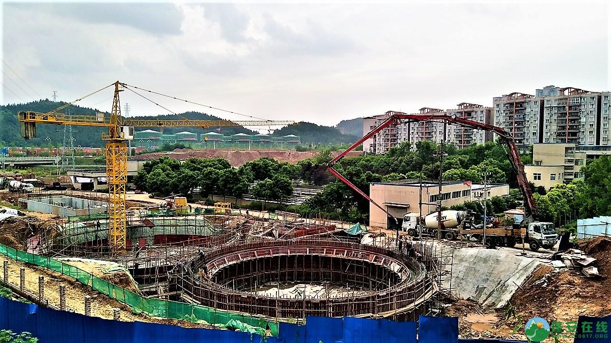 蓬安污水处理厂改建工程 - 第7张  | 蓬安在线