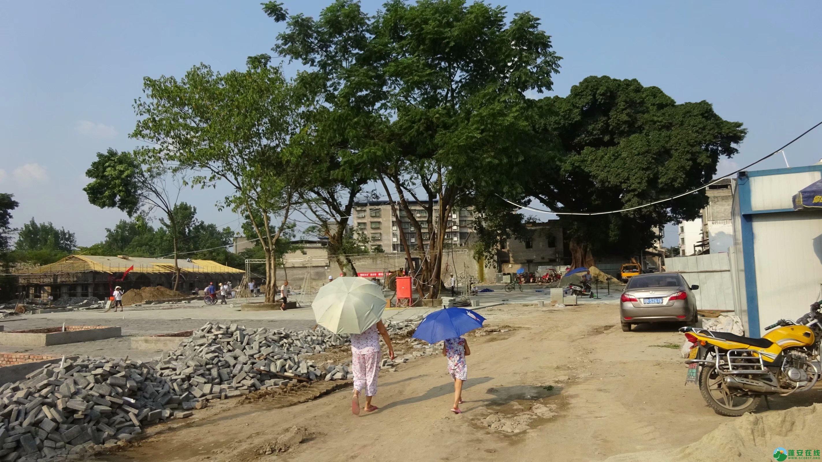 蓬安锦屏相如故城建设迅猛 - 第68张  | 蓬安在线