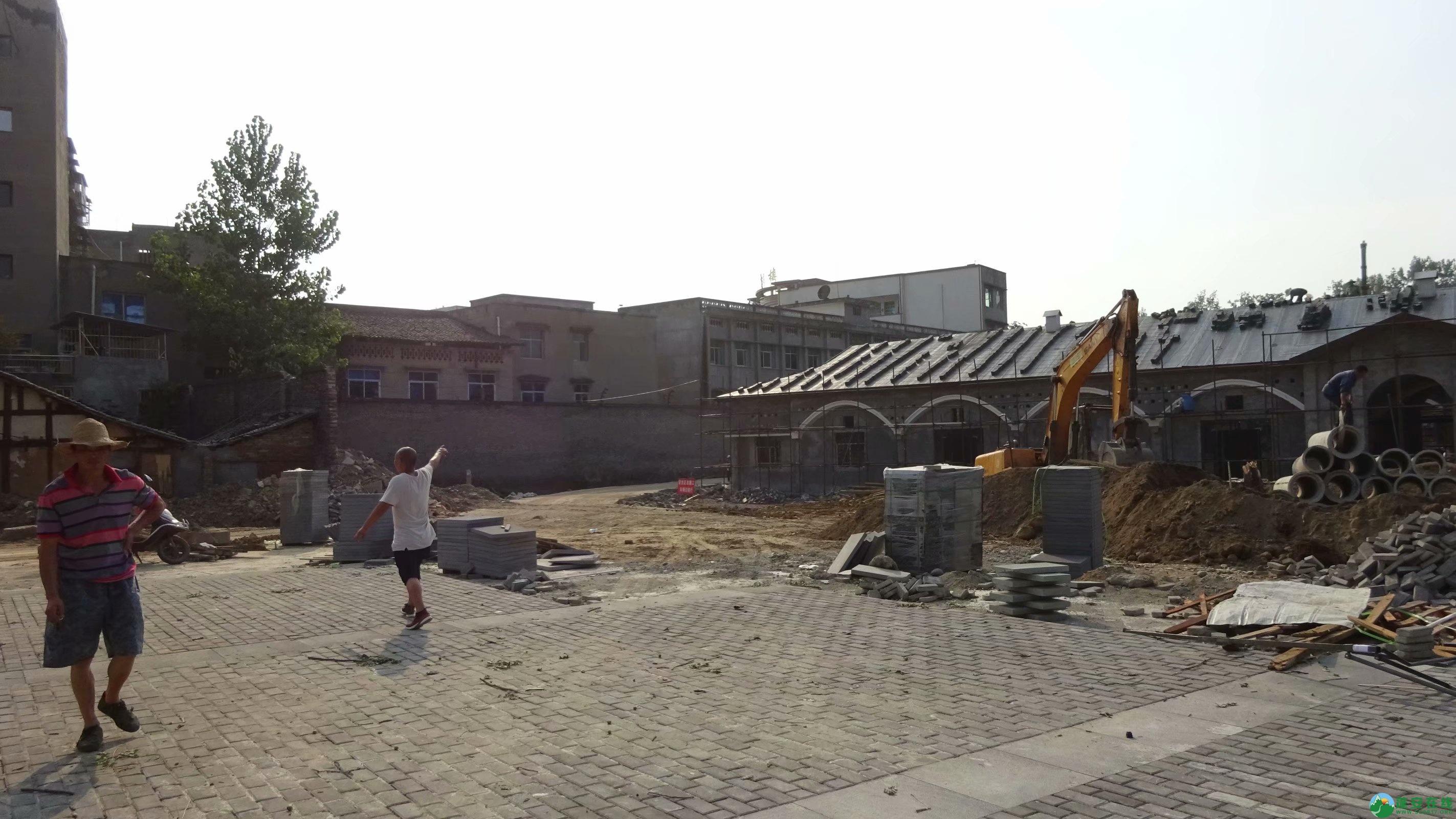 蓬安锦屏相如故城建设迅猛 - 第64张  | 蓬安在线