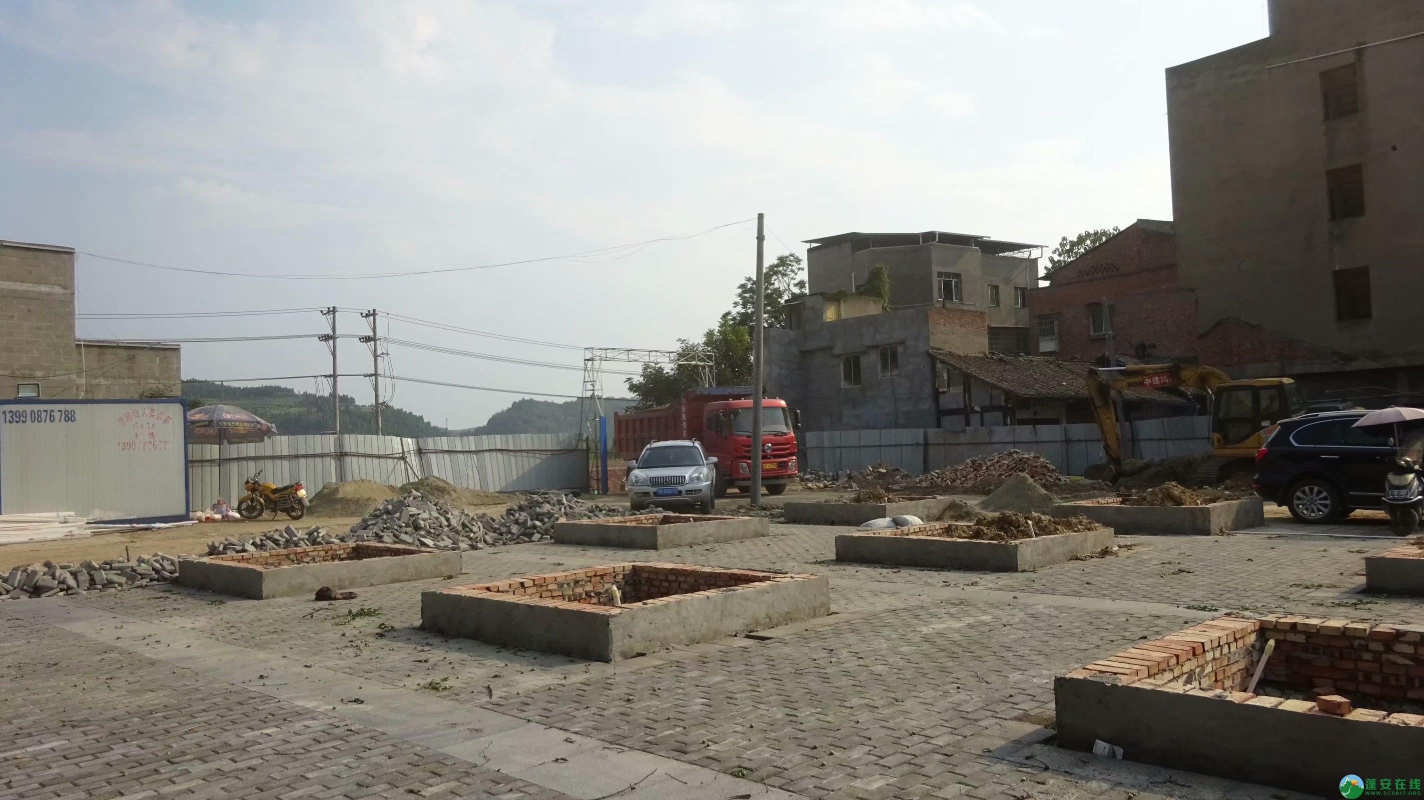 蓬安锦屏相如故城建设迅猛 - 第63张  | 蓬安在线