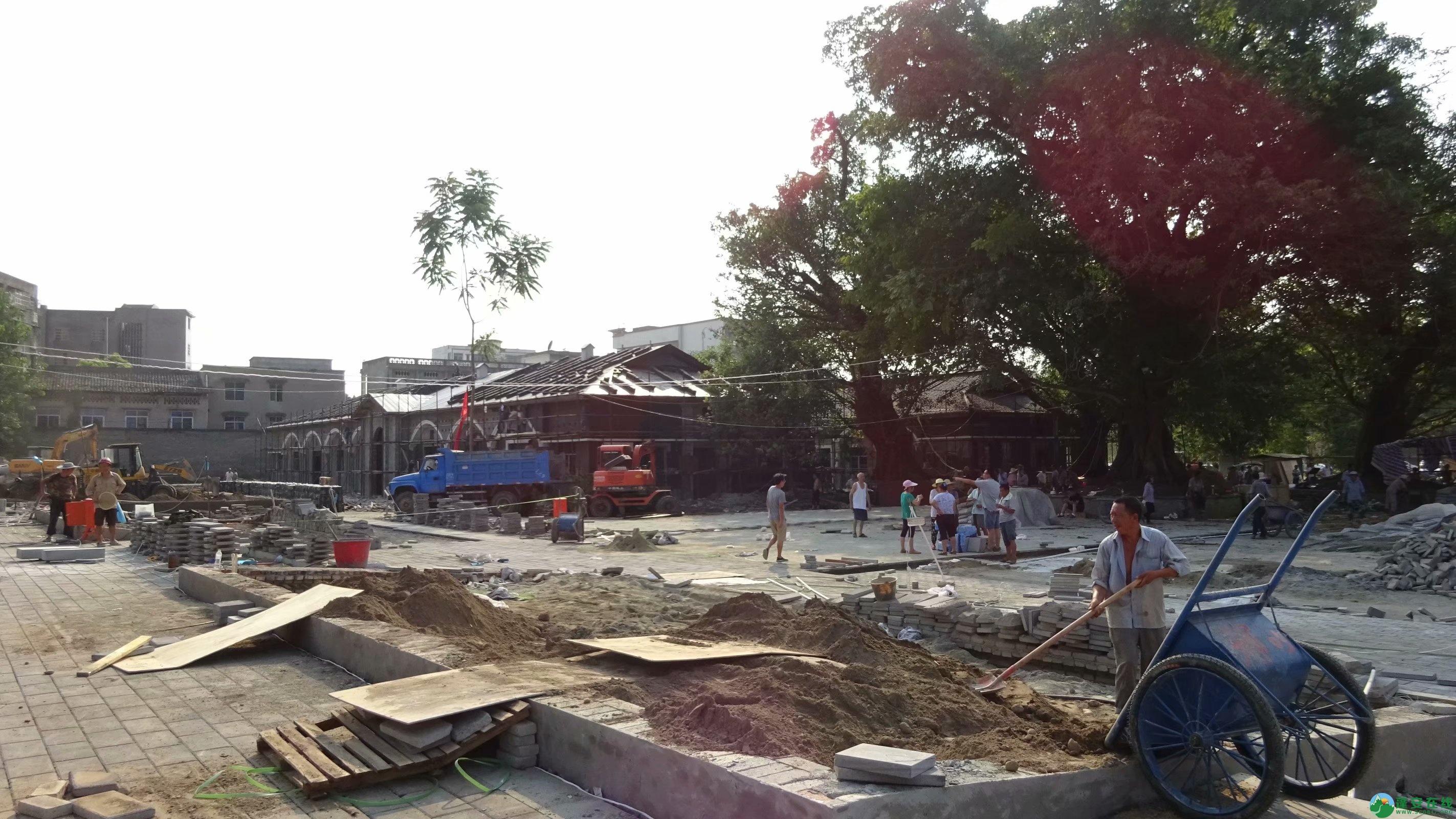 蓬安锦屏相如故城建设迅猛 - 第58张  | 蓬安在线