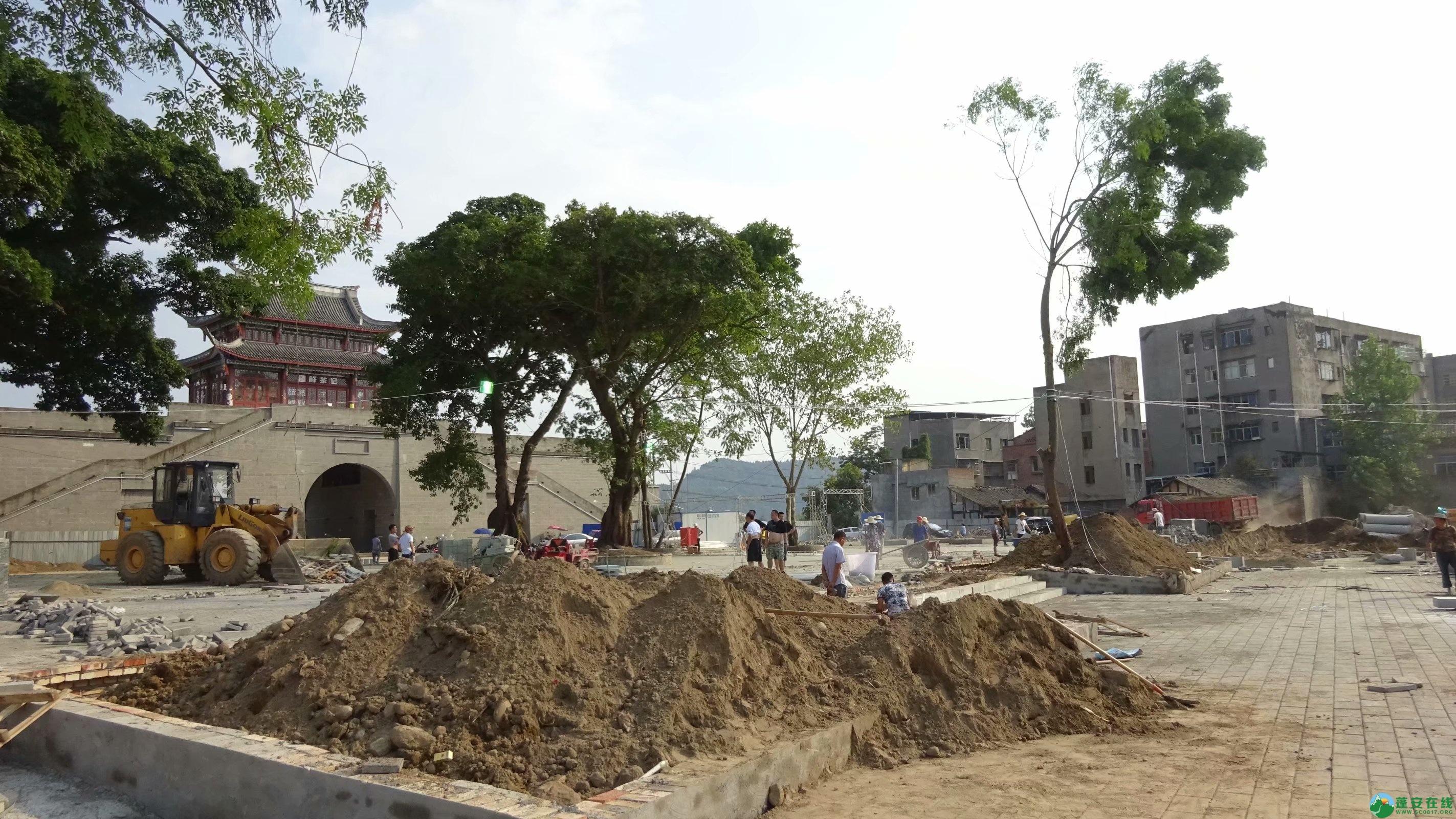 蓬安锦屏相如故城建设迅猛 - 第57张  | 蓬安在线