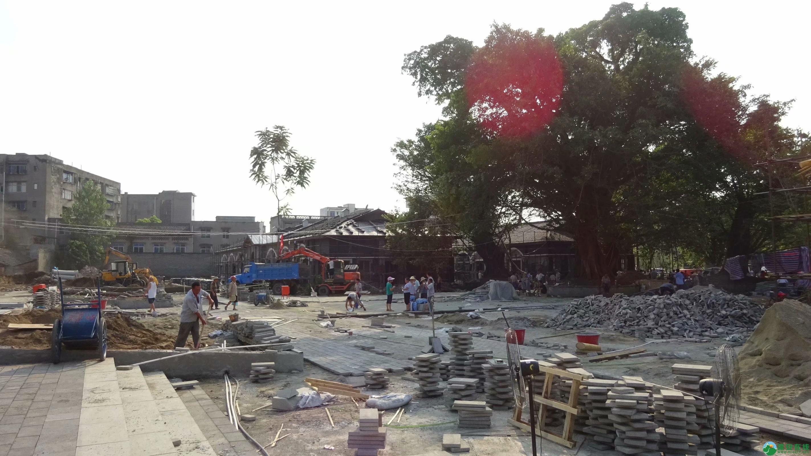 蓬安锦屏相如故城建设迅猛 - 第55张  | 蓬安在线