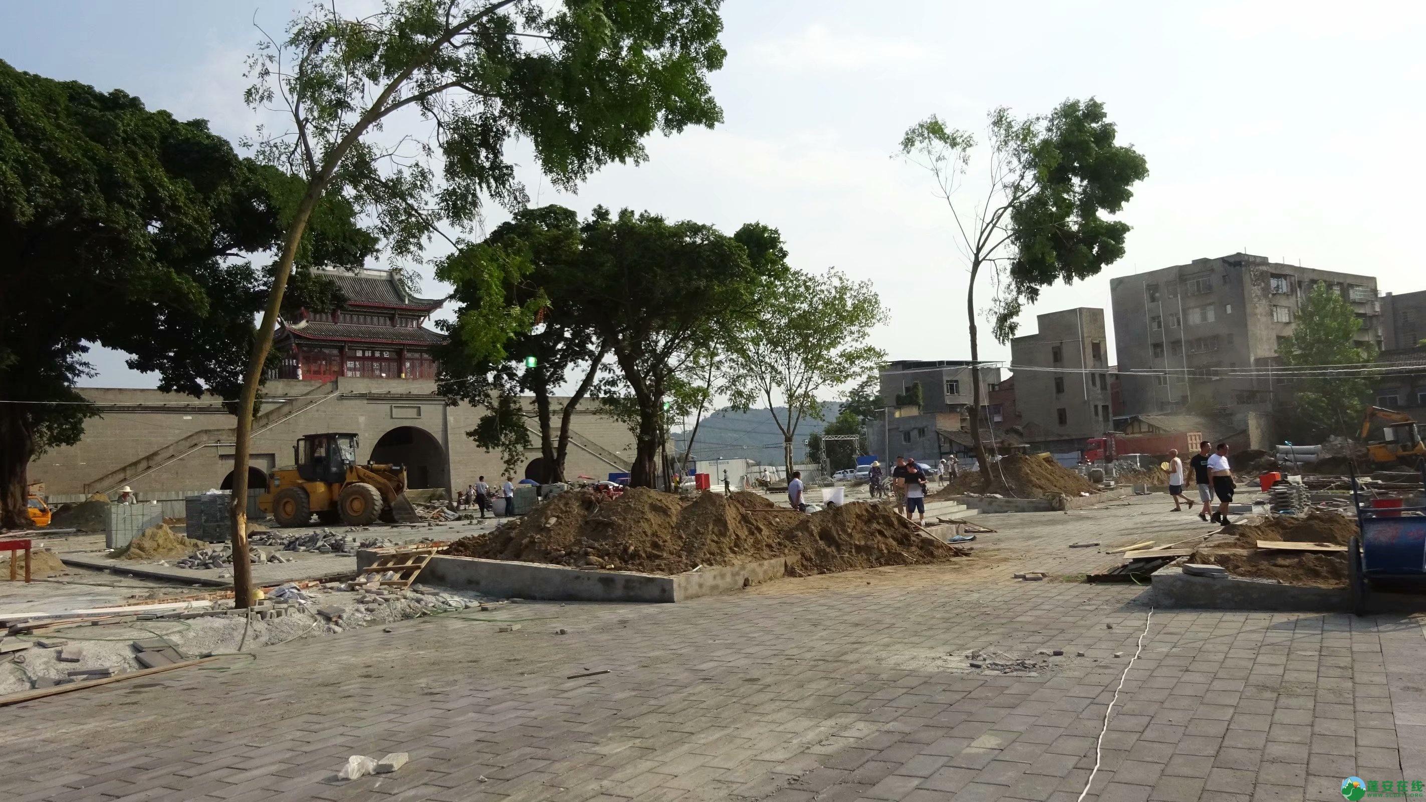 蓬安锦屏相如故城建设迅猛 - 第54张  | 蓬安在线