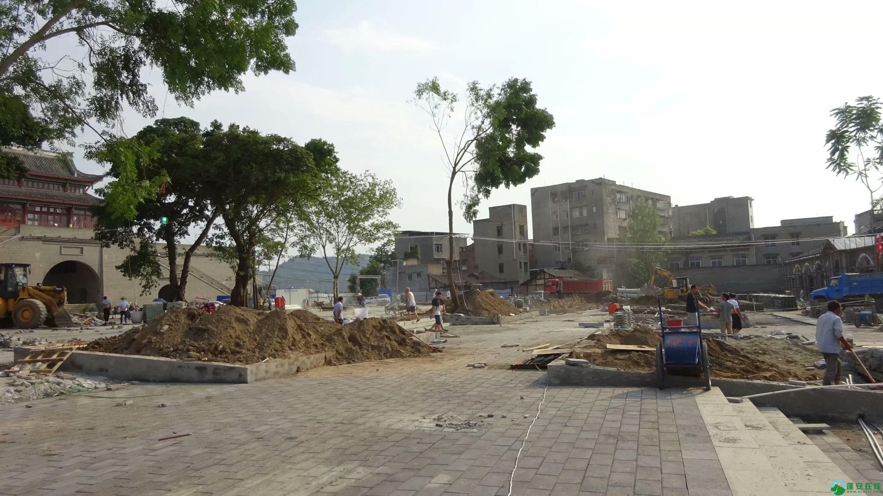 蓬安锦屏相如故城建设迅猛 - 第53张  | 蓬安在线