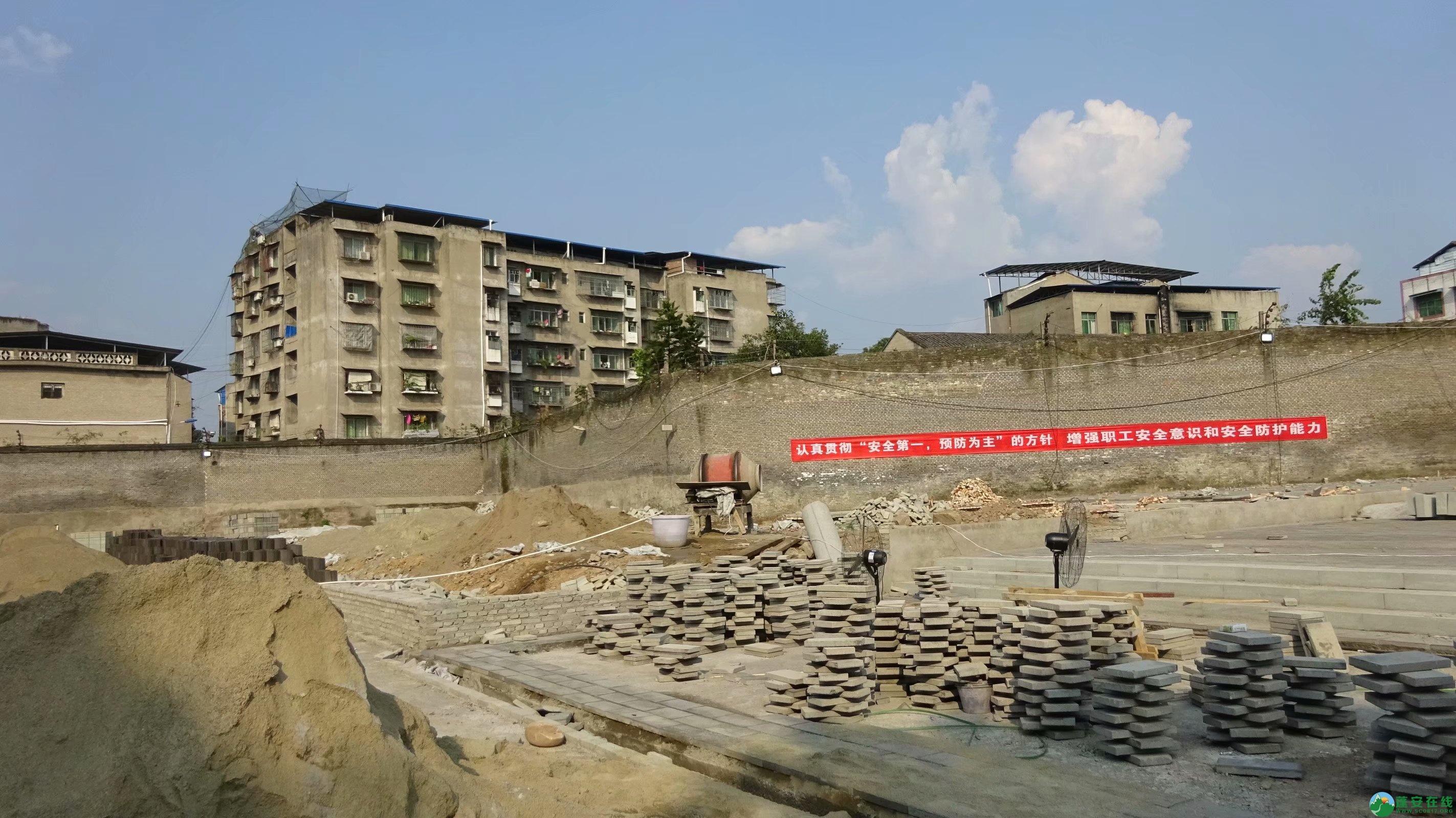 蓬安锦屏相如故城建设迅猛 - 第50张  | 蓬安在线