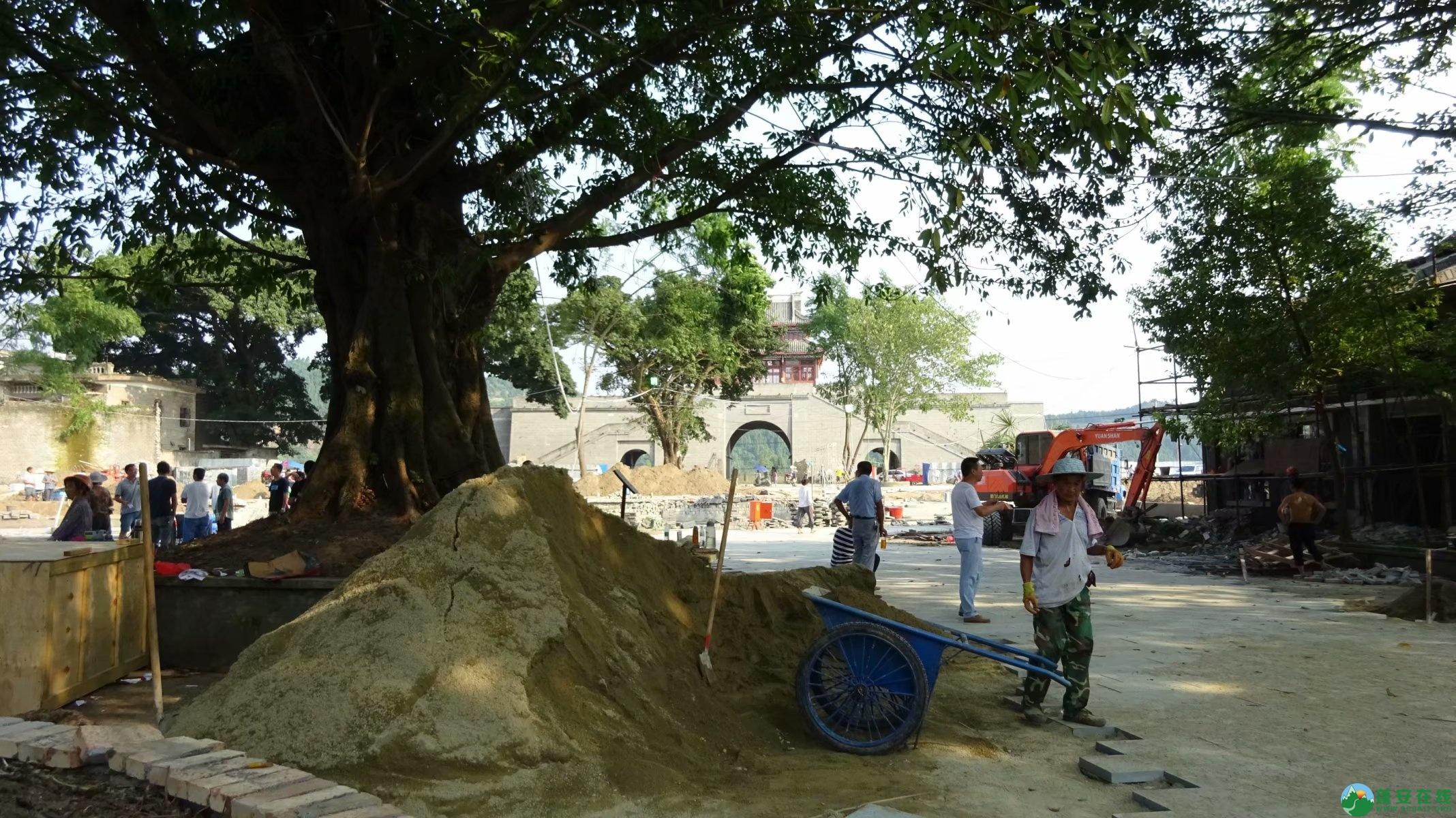 蓬安锦屏相如故城建设迅猛 - 第39张  | 蓬安在线