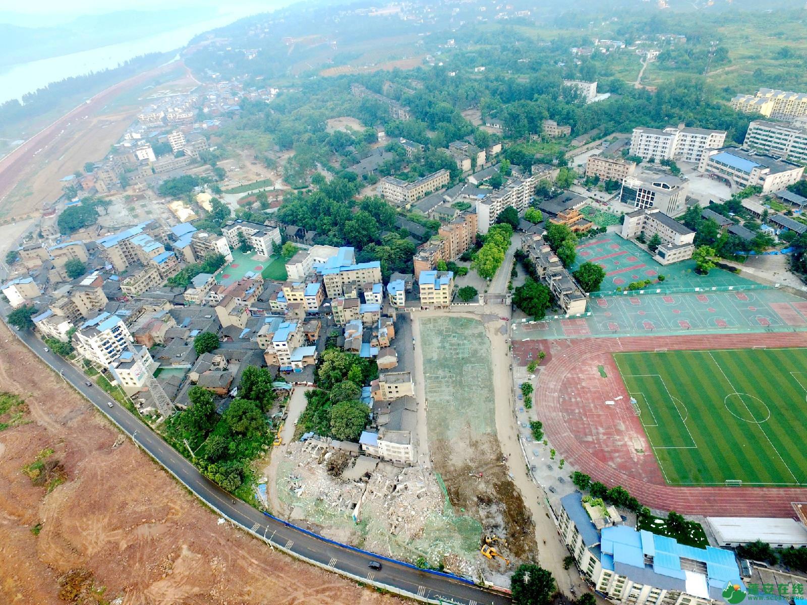 蓬安锦屏相如故城最新进展 - 第4张  | 蓬安在线