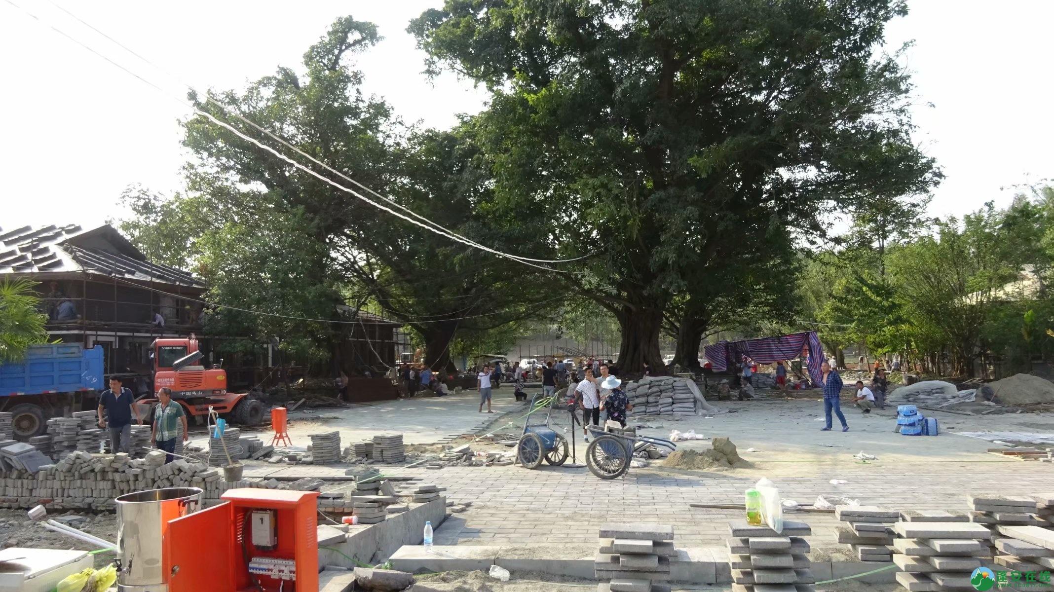 蓬安锦屏相如故城建设迅猛 - 第29张  | 蓬安在线