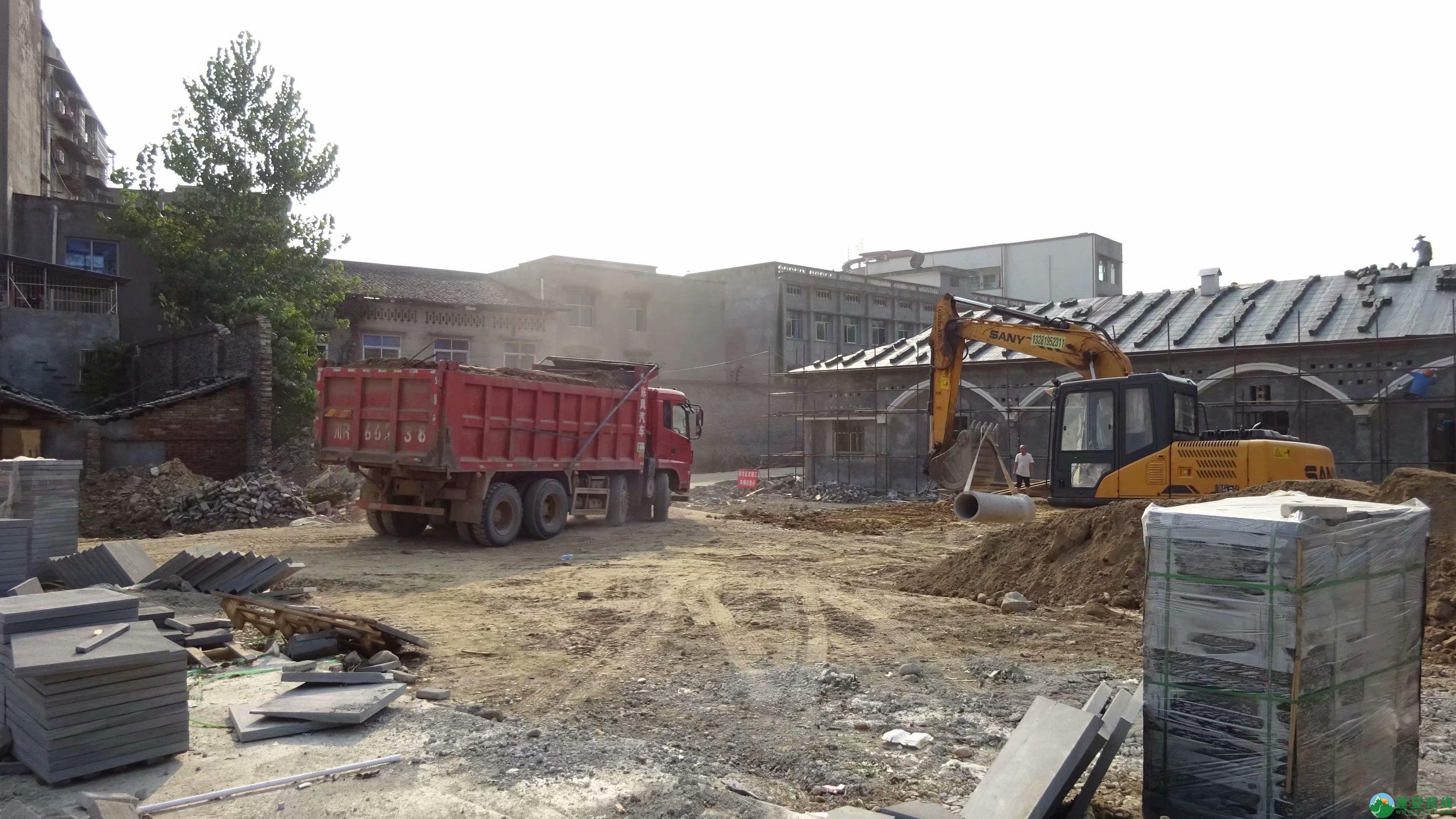 蓬安锦屏相如故城建设迅猛 - 第73张  | 蓬安在线