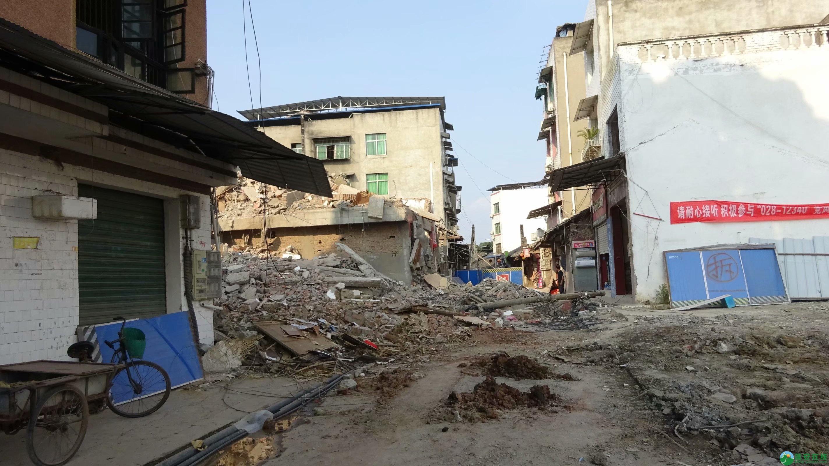 蓬安锦屏相如故城建设迅猛 - 第24张  | 蓬安在线