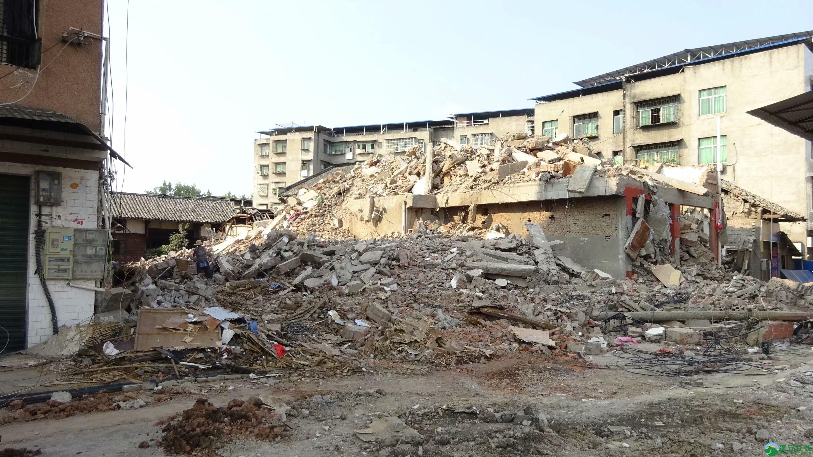 蓬安锦屏相如故城建设迅猛 - 第21张  | 蓬安在线