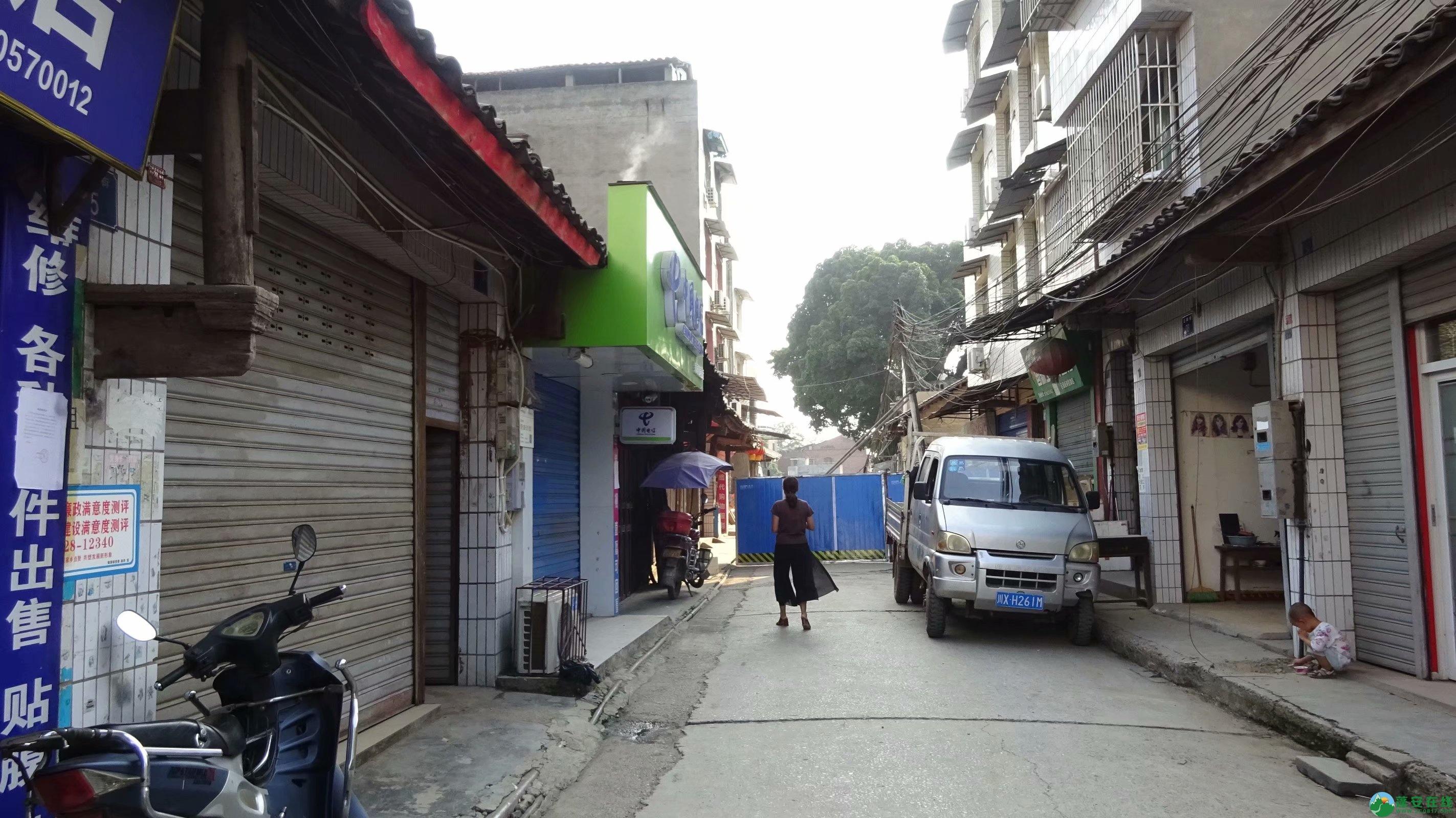 蓬安锦屏相如故城建设迅猛 - 第16张  | 蓬安在线