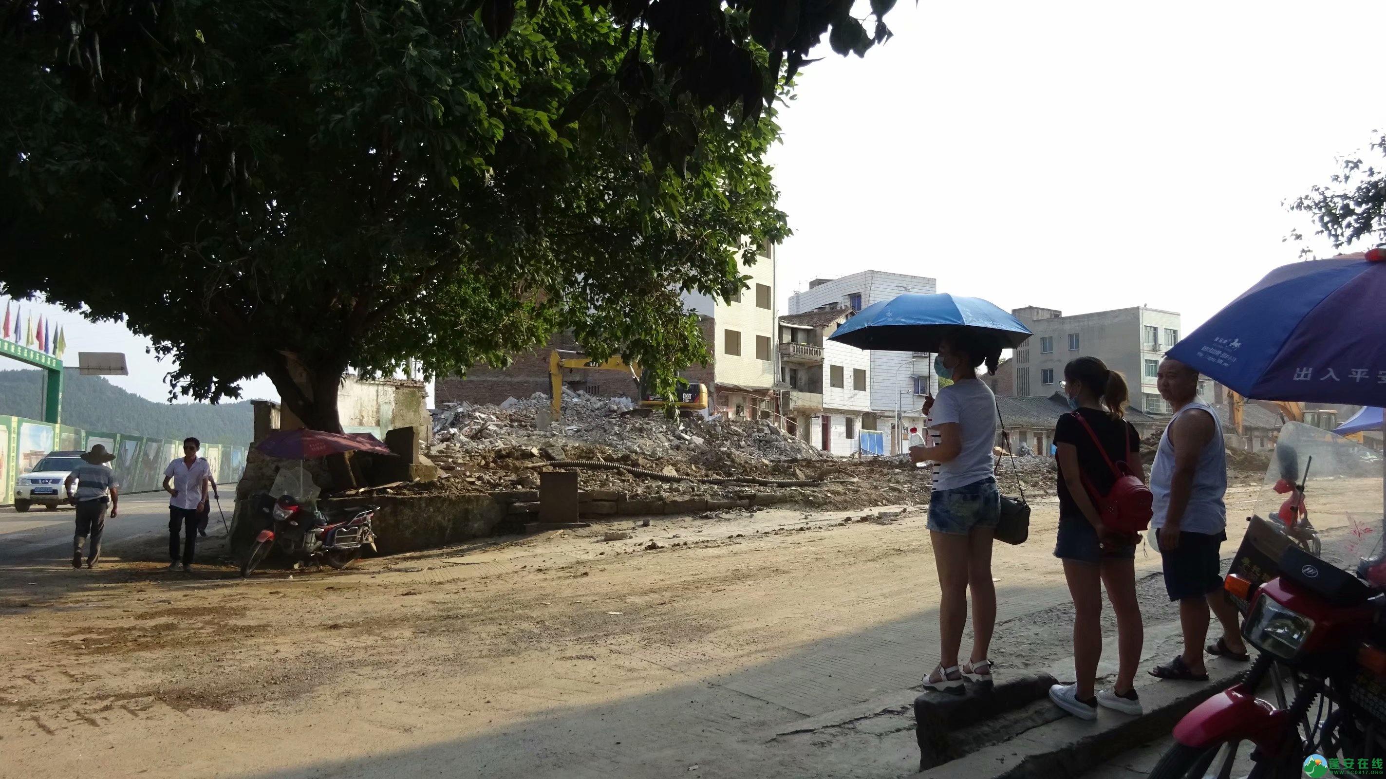 蓬安锦屏相如故城建设迅猛 - 第13张  | 蓬安在线