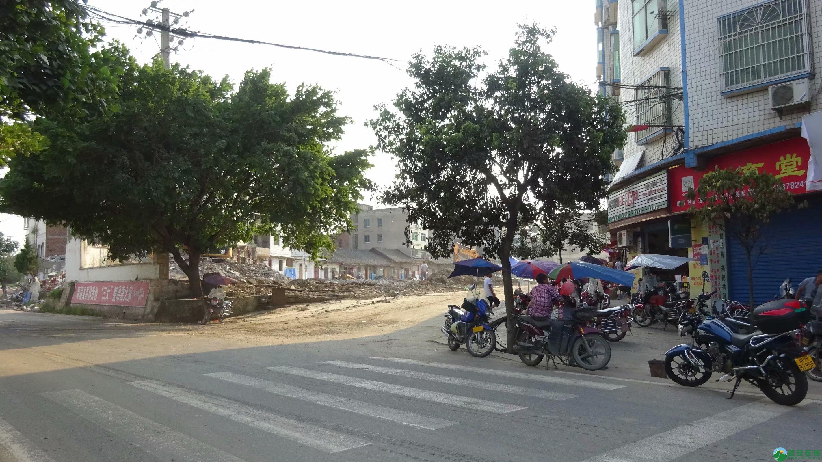 蓬安锦屏相如故城建设迅猛 - 第11张  | 蓬安在线
