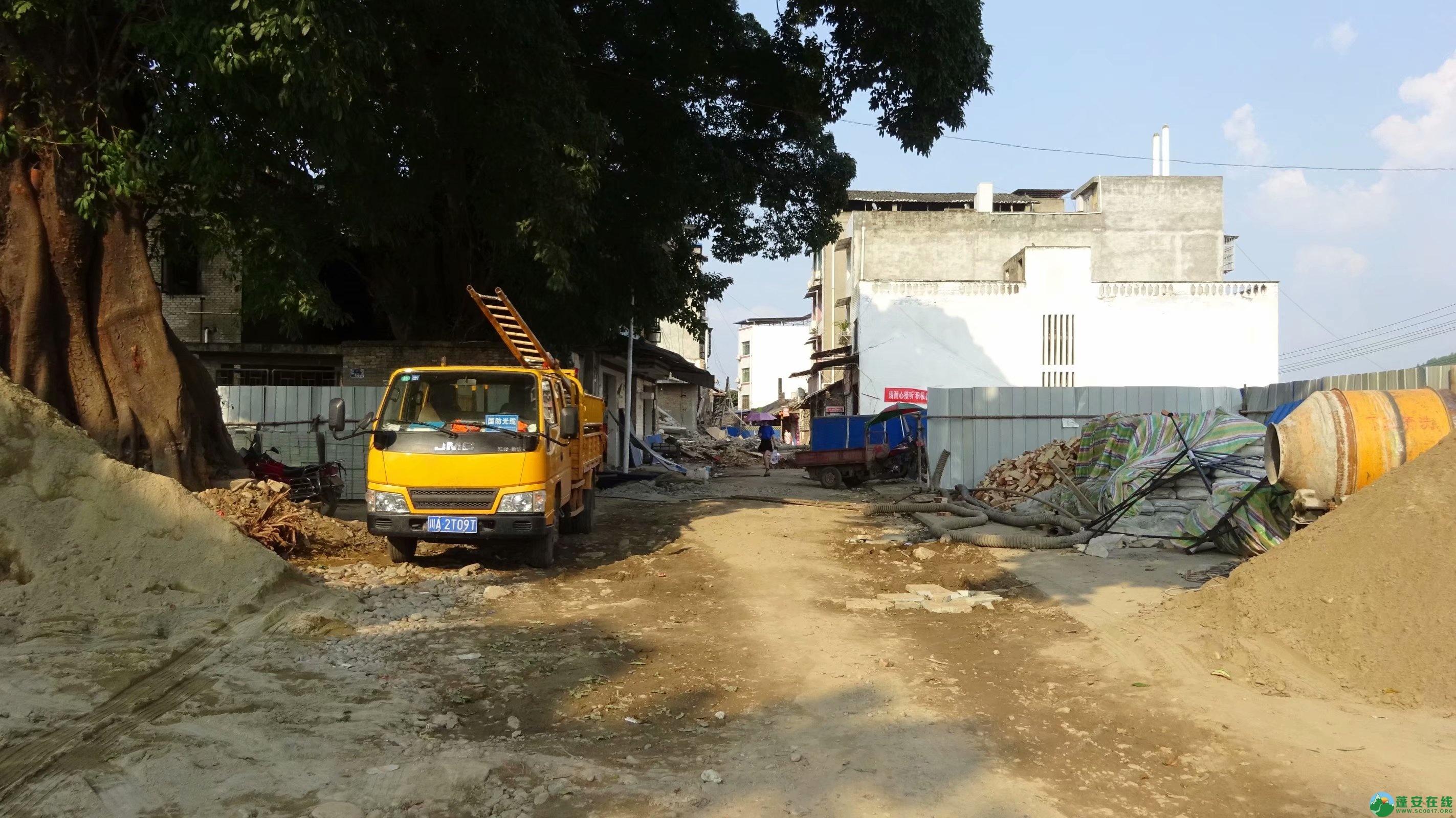 蓬安锦屏相如故城建设迅猛 - 第71张  | 蓬安在线