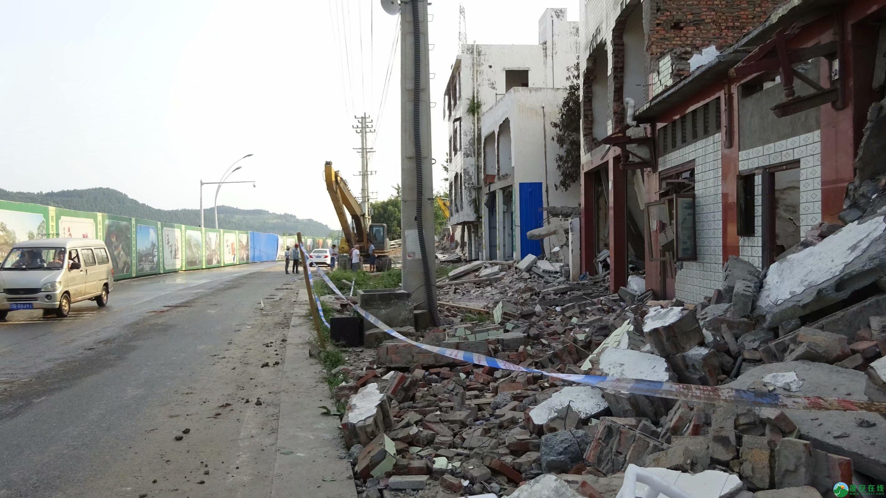蓬安锦屏相如故城建设迅猛 - 第7张  | 蓬安在线