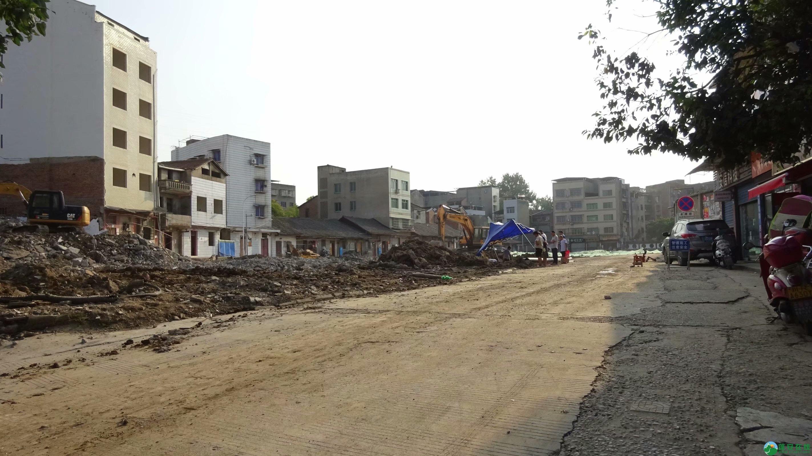 蓬安锦屏相如故城建设迅猛 - 第5张  | 蓬安在线
