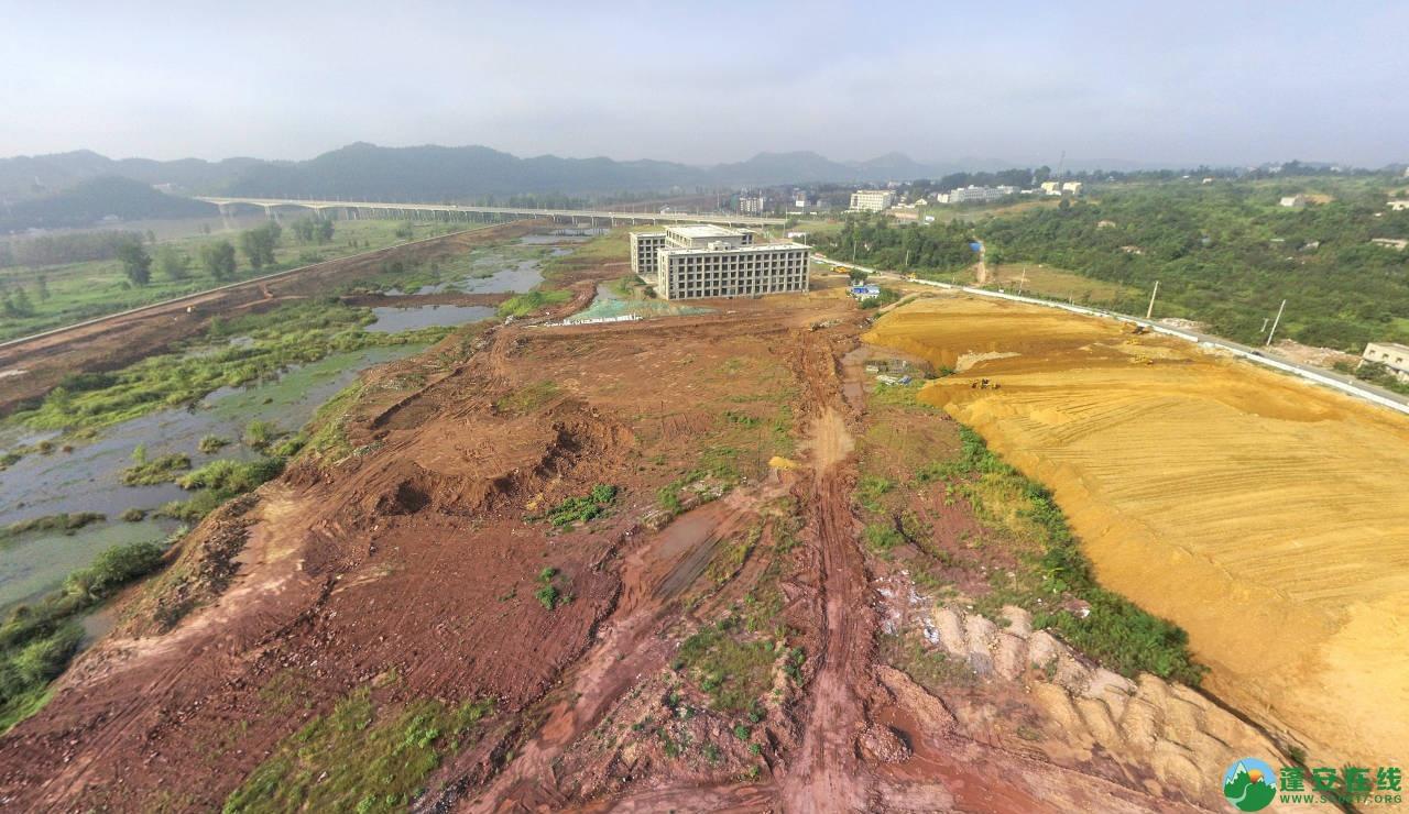 蓬安锦屏新区大建设 - 第3张  | 蓬安在线