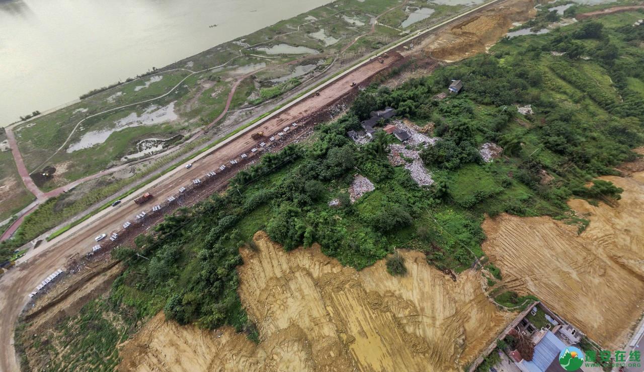 蓬安锦屏新区大建设 - 第10张  | 蓬安在线