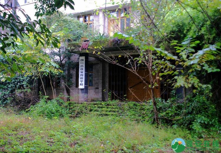 蓬安监狱今与昔 - 第10张  | 蓬安在线