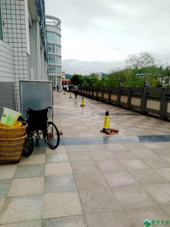 蓬安一空巢老人患病在县人民医院跳楼不幸身亡 - 第5张  | 蓬安在线