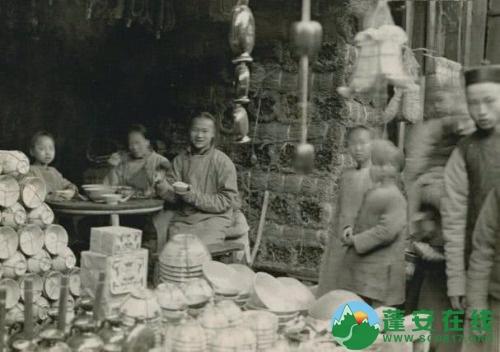 1909年的四川(珍贵老照片) - 第6张  | 蓬安在线