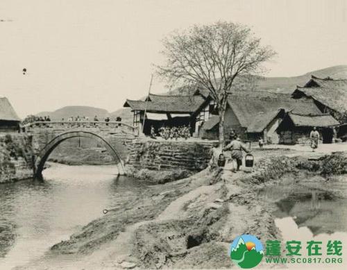 1909年的四川(珍贵老照片) - 第8张  | 蓬安在线