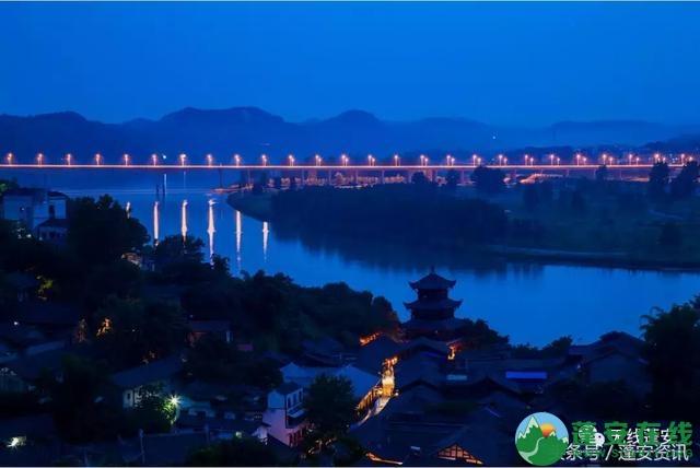 蓬安县相如湖旅游度假区游客接待中心现状 - 第1张  | 蓬安在线