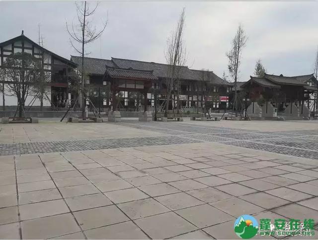 蓬安县相如湖旅游度假区游客接待中心现状 - 第2张  | 蓬安在线