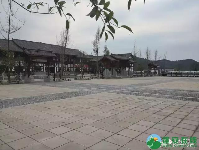 蓬安县相如湖旅游度假区游客接待中心现状 - 第3张  | 蓬安在线