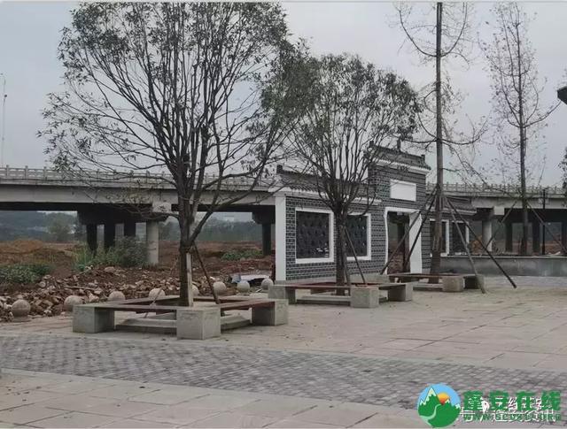蓬安县相如湖旅游度假区游客接待中心现状 - 第6张  | 蓬安在线