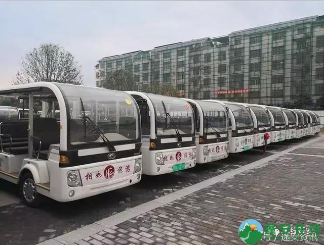 蓬安县相如湖旅游度假区游客接待中心现状 - 第8张  | 蓬安在线