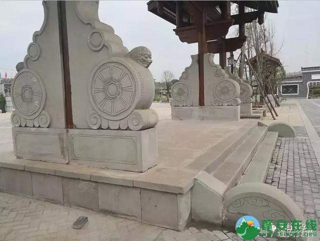 蓬安县相如湖旅游度假区游客接待中心现状 - 第9张  | 蓬安在线