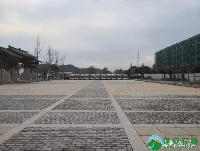 蓬安县相如湖旅游度假区游客接待中心现状 - 第12张  | 蓬安在线