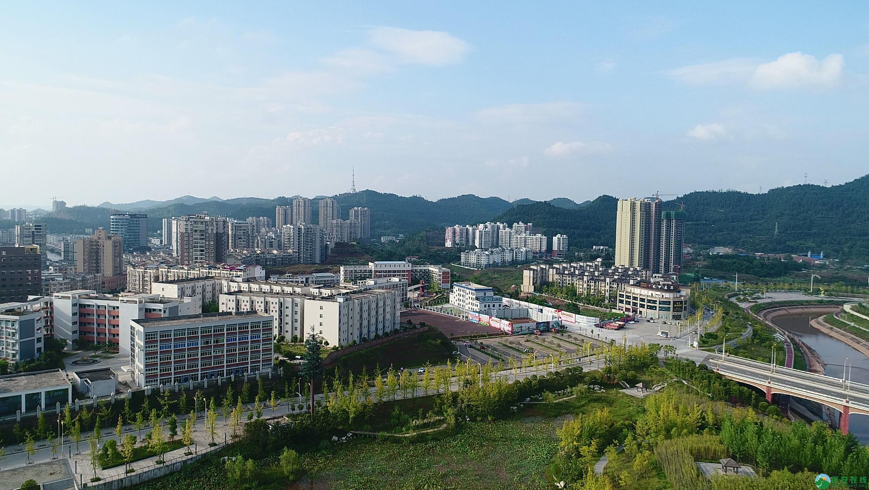 蓬安滨河新城新相貌 - 第10张  | 蓬安在线