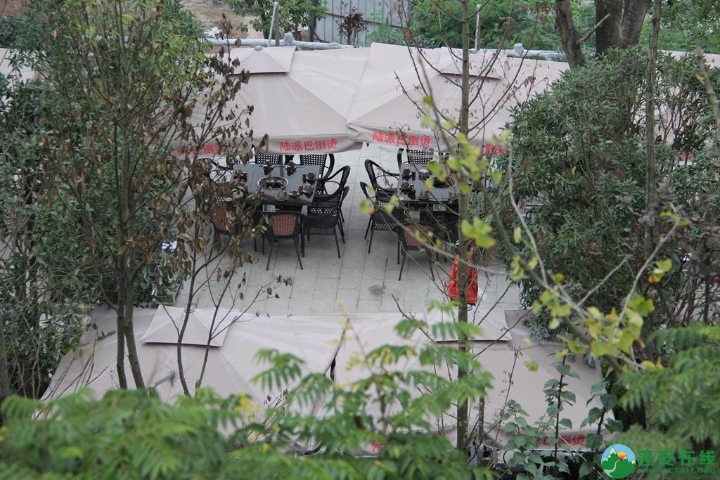 蓬安桑梓火锅公园山顶已对外开放 - 第24张  | 蓬安在线