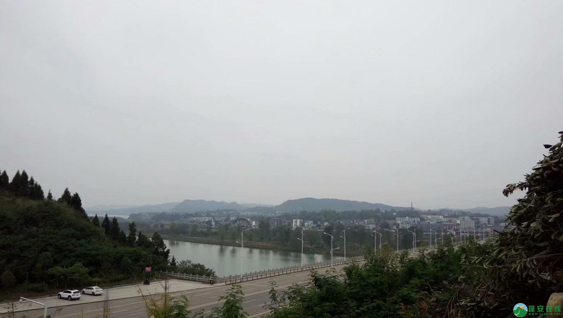 蓬安火锅公园近况(2018-10-12) - 第3张  | 蓬安在线