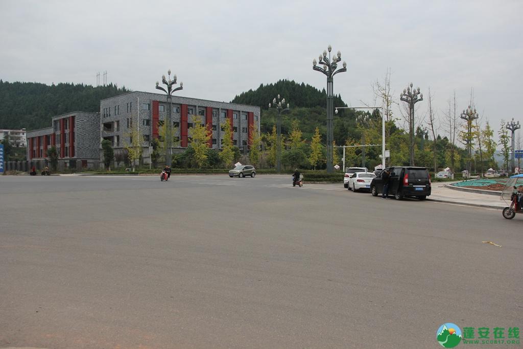 蓬安桑梓火锅公园山顶已对外开放 - 第67张  | 蓬安在线